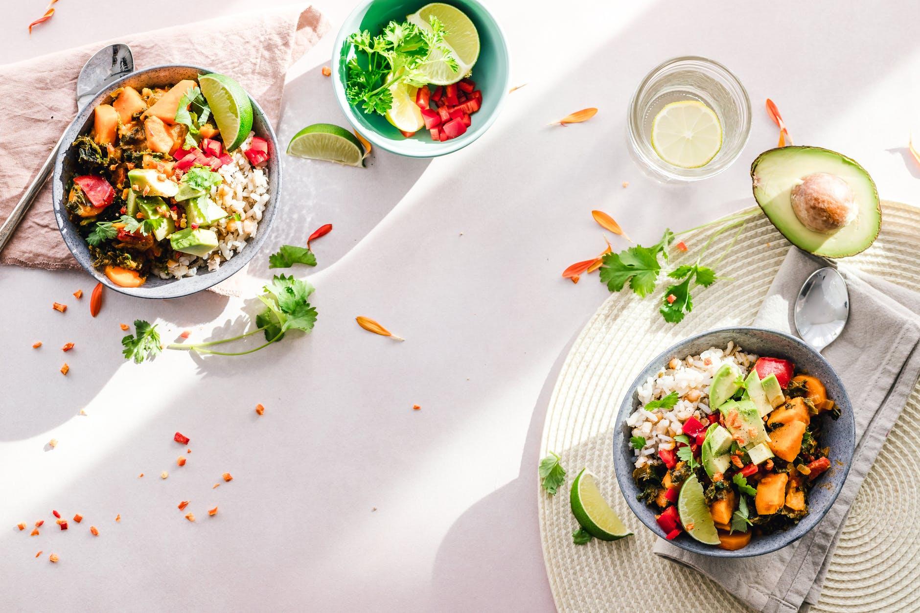 Kim jest i czym zajmuje się dietetyk?