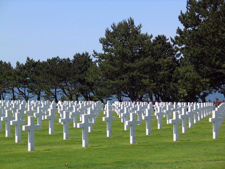 Odpowiednia organizacja pogrzebu