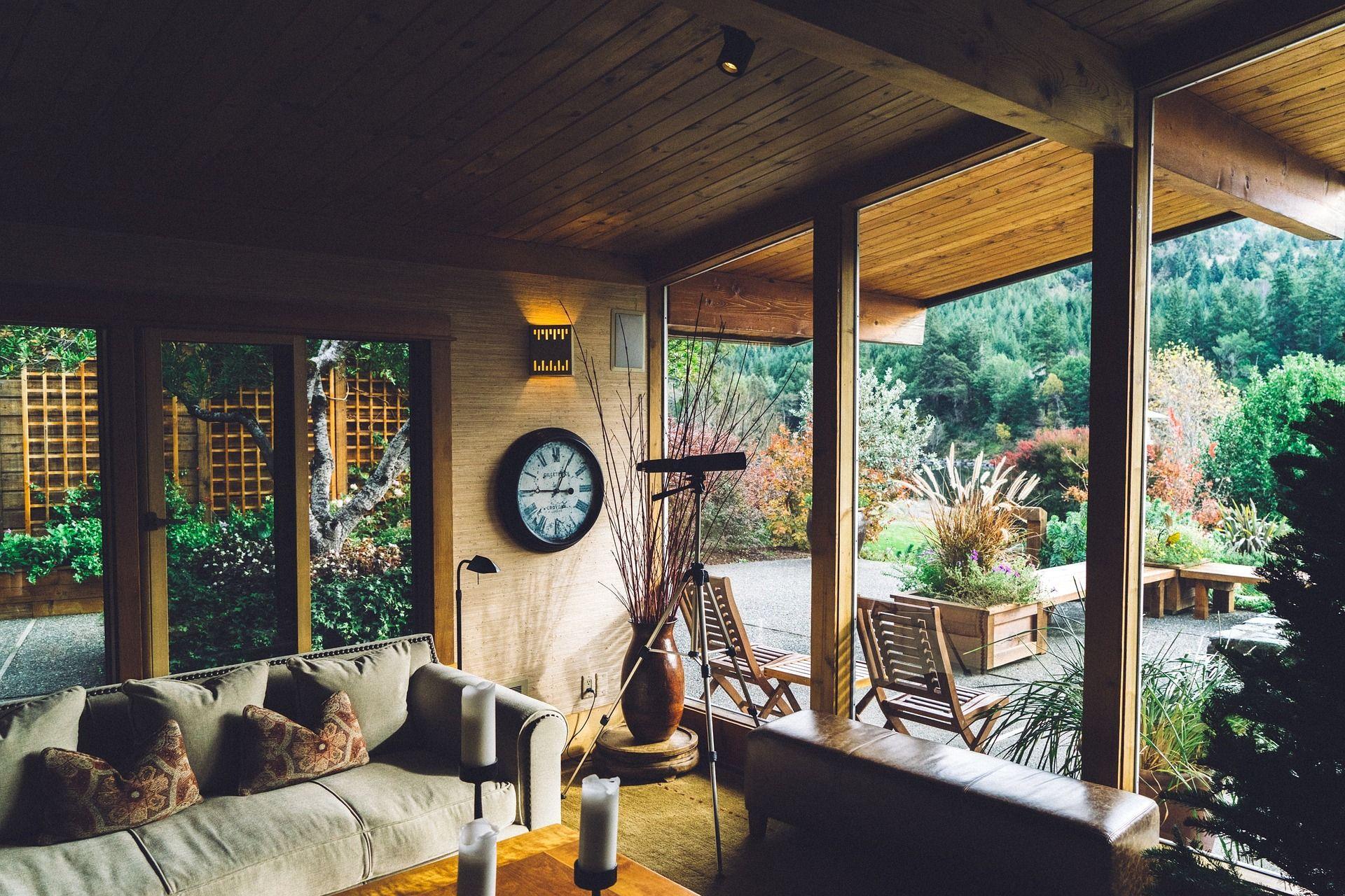 Perfekcyjne upiększenie domu