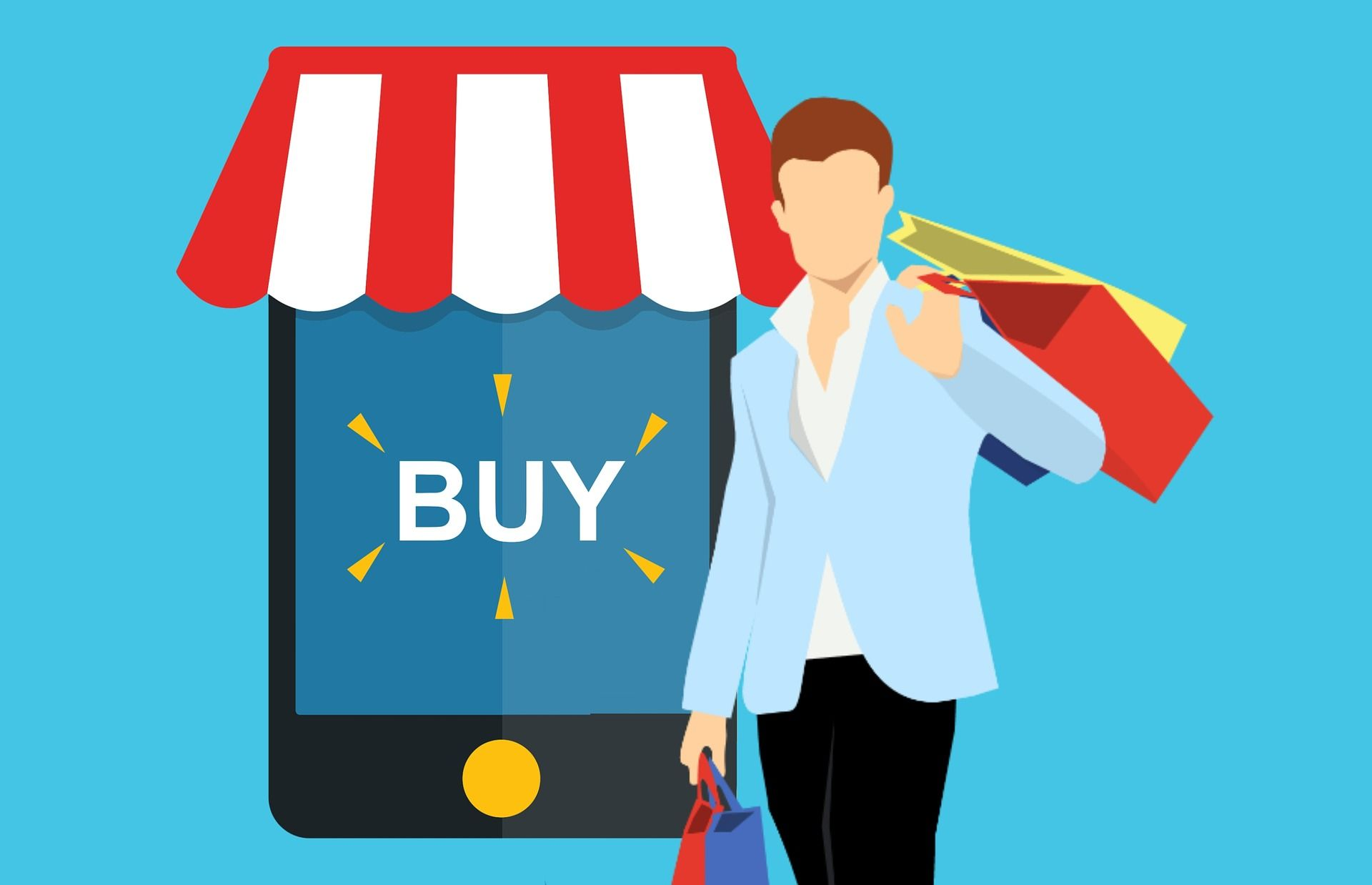 Jak stworzyć sklep internetowy?