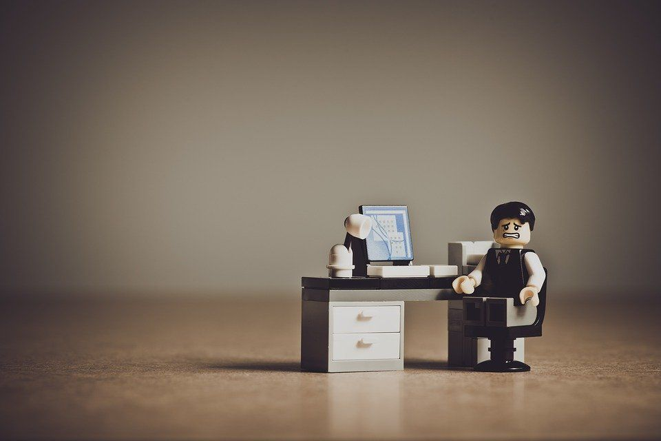 Trudności w prowadzeniu firmy