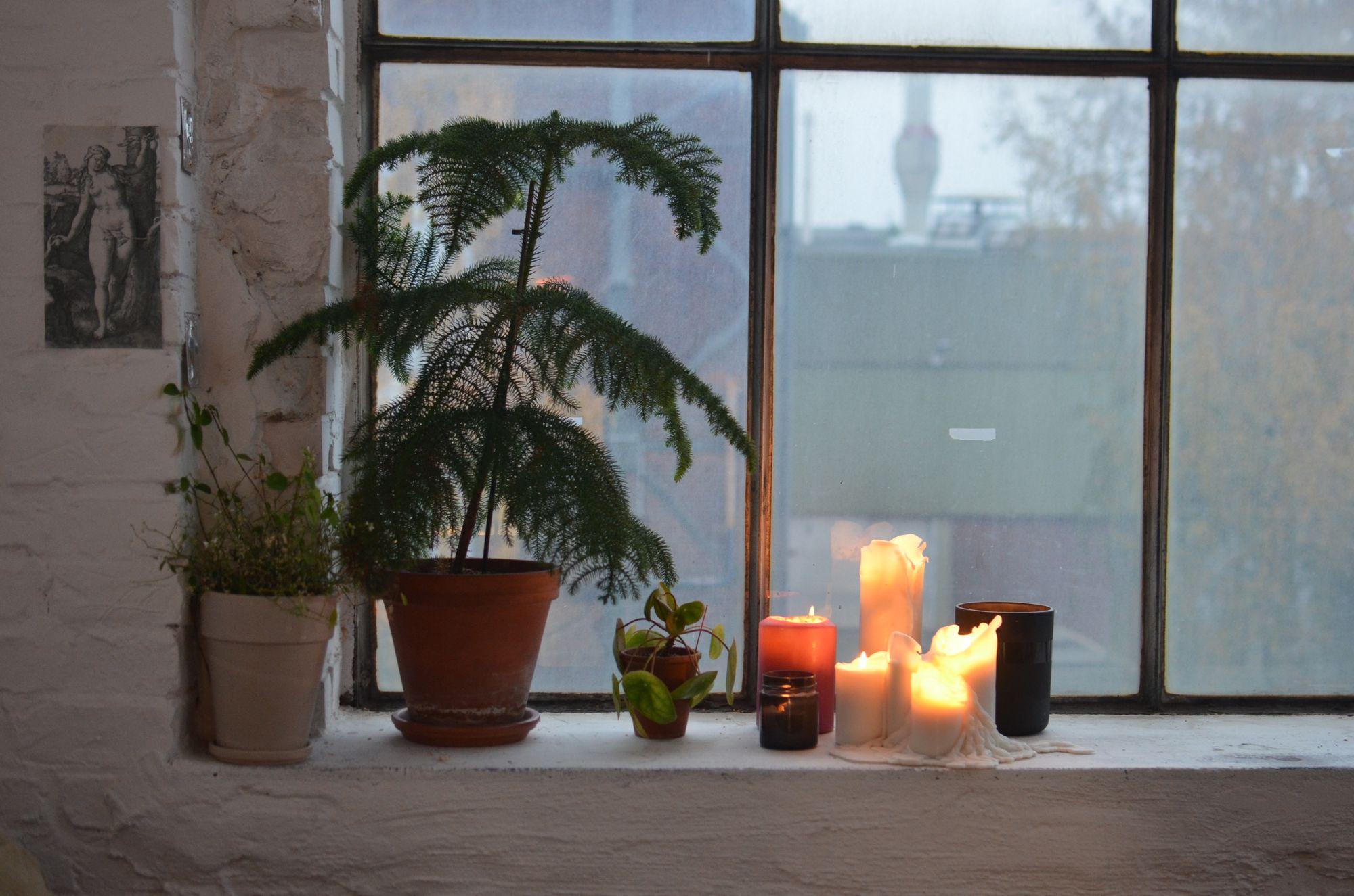 Zadbaj o wnętrze starszego domu