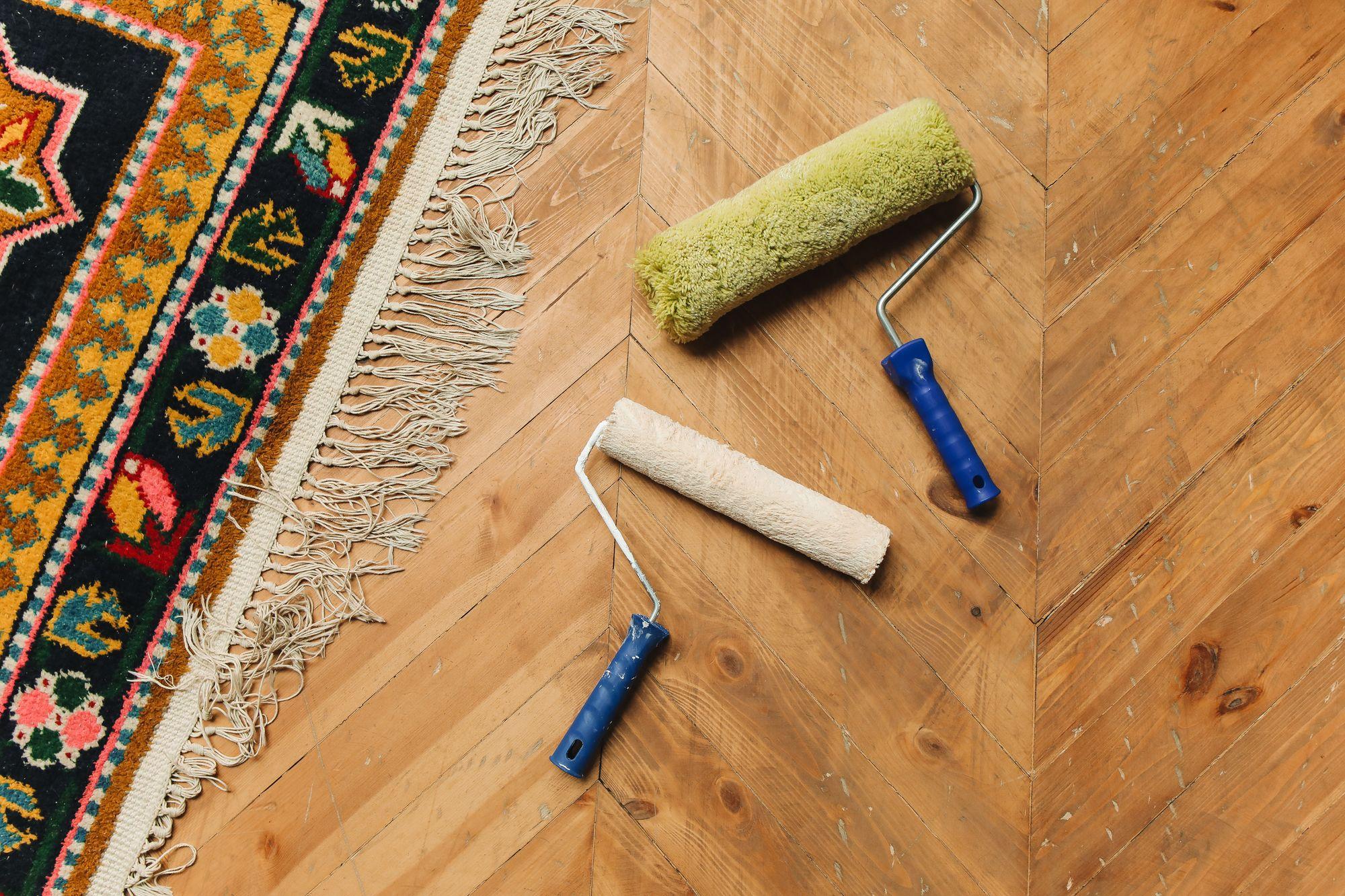 Przeprowadź renowację w swoim mieszkaniu
