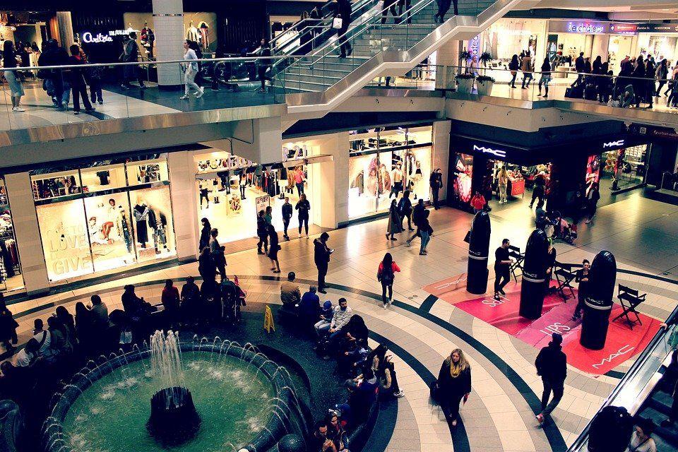 Galerie handlowe - więcej niż sklepy