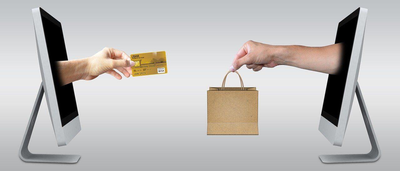 Zakupy przez internet - więcej możliwości, większy wybór