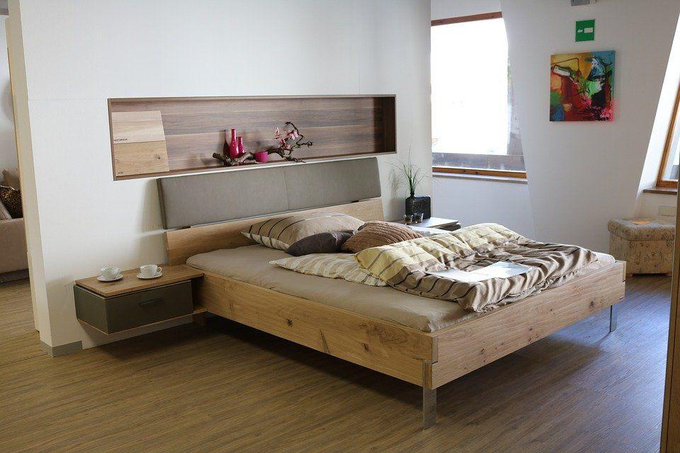 Artykuły do Twojej sypialni