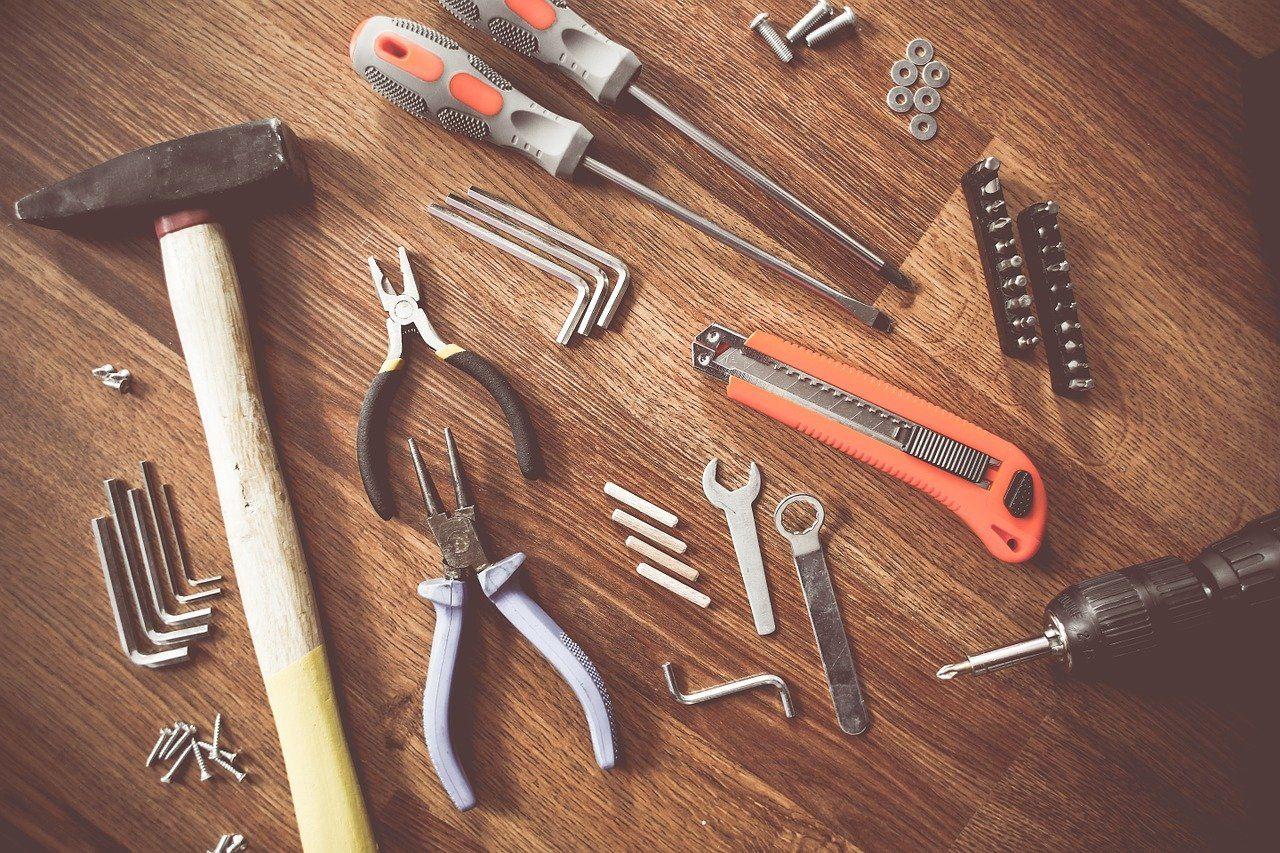 Akcesoria niezbędne podczas budowy. O czym nie można zapomnieć?