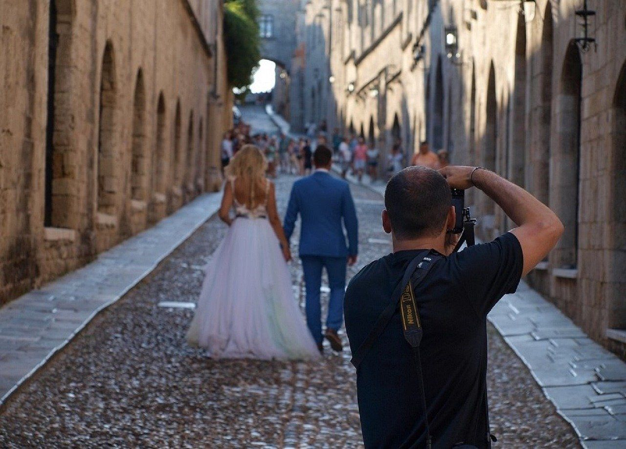 Znajdź fotografa na ślub