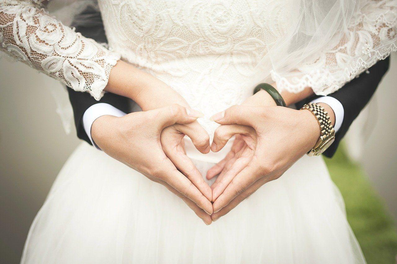 Fotografia ślubna - piękne wspomnienia na całe życie!