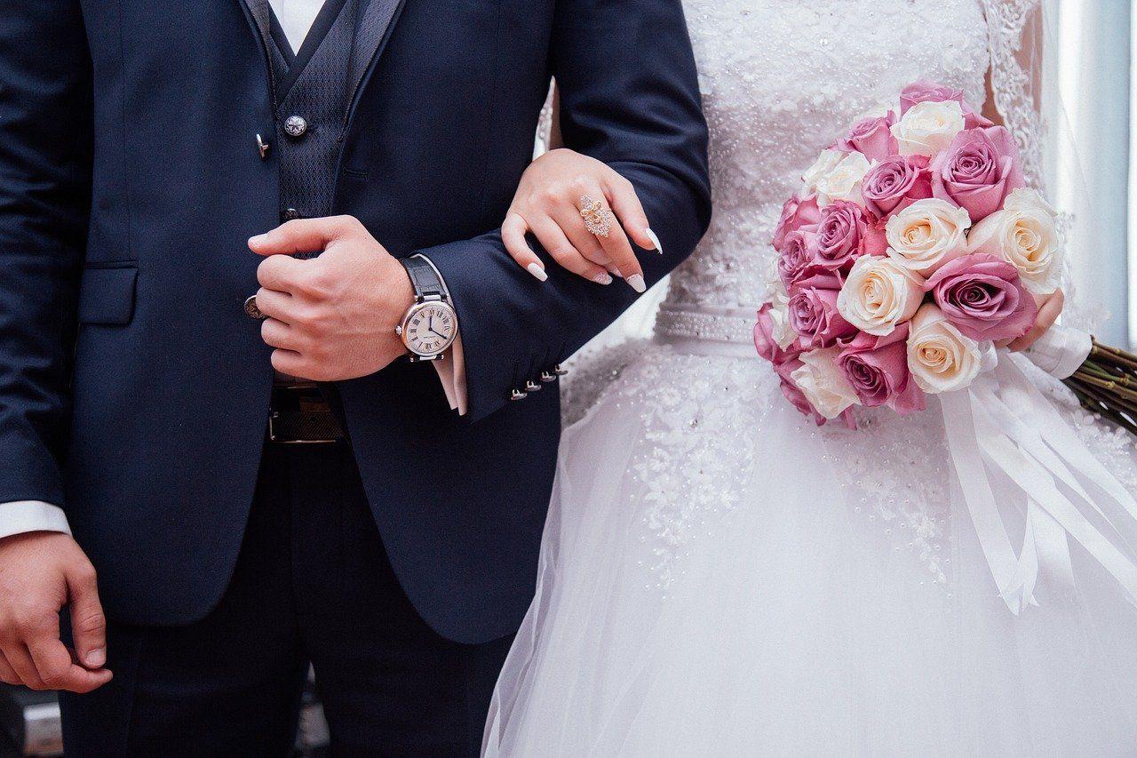 Wyjątkowe wesele w gronie najbliższych