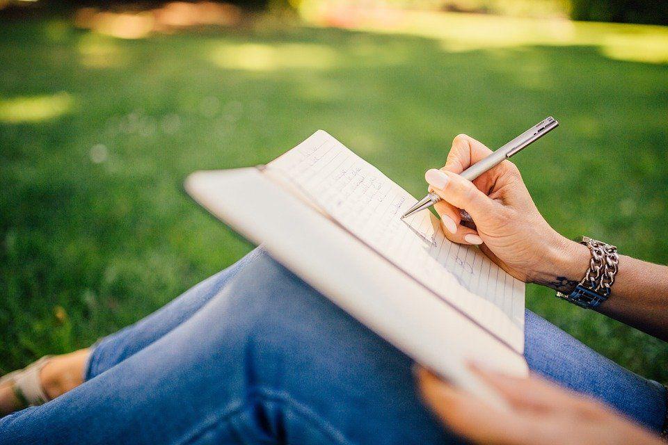 Jak napisać książkę?