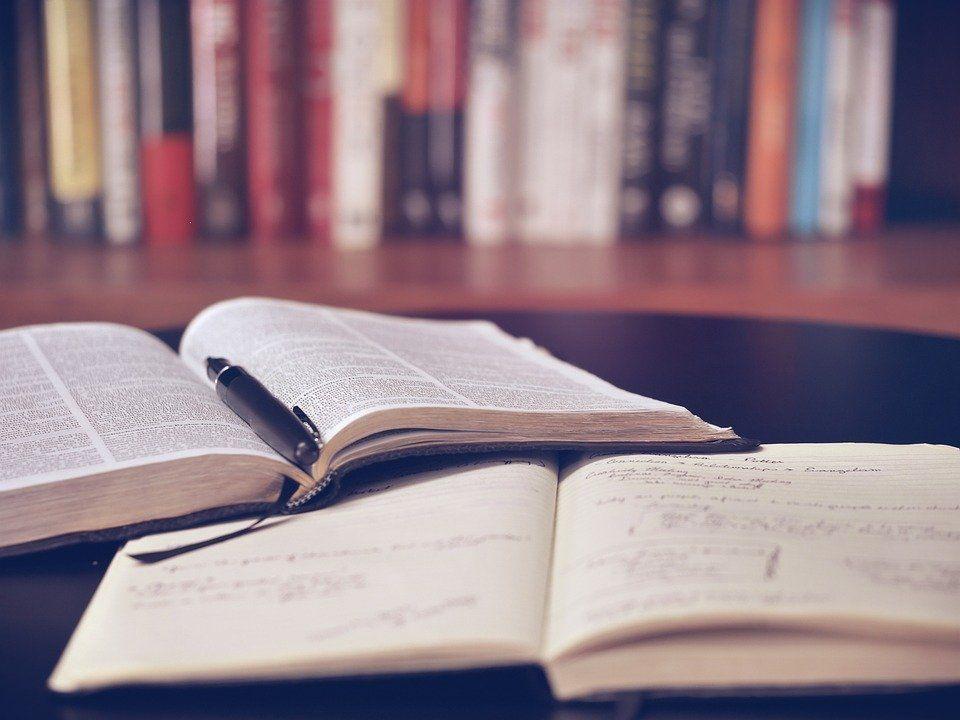 Jak przygotować się do napisania książki?
